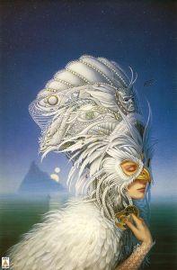 394px-Joan_D._Vinge_-_Snow_Queen_-_the_Winter_Queen