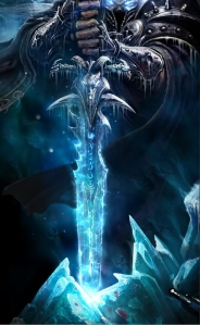 Frostmourne