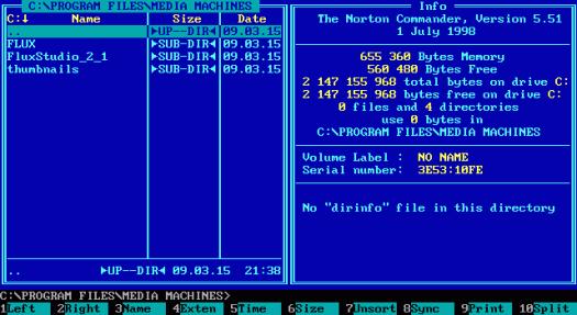 Norton_Commander_5.51